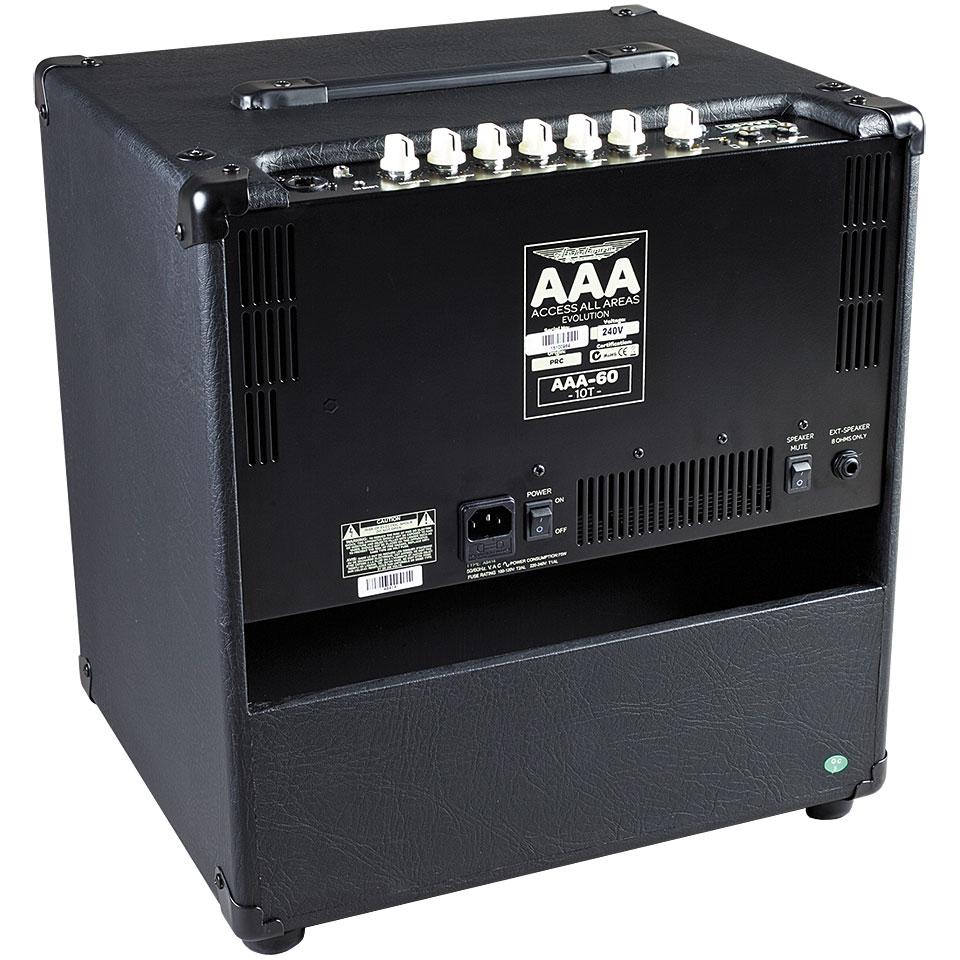 Ashdown Aaa 60 10t 171 Amplificador Bajo El 233 Ctrico