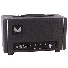 Morgan PR12 Head Black « Tête ampli guitare