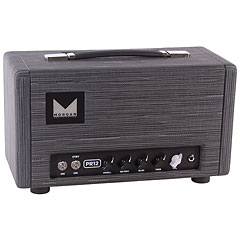 Morgan PR12 Head Twilight « Tête ampli guitare