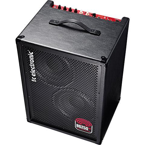 TC Electronic BG250-210