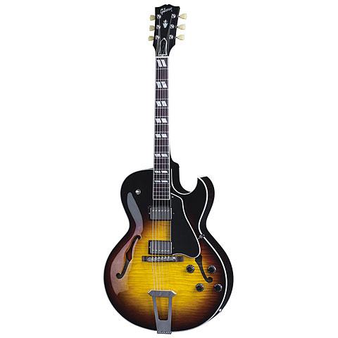 Gibson ES-175 Figured Vintage Sunburst