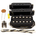 Kloppmann DML SSH Set BK « Electric Guitar Pickup