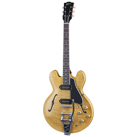 Gibson Semi-Hollow 1961 ES-330 VOS NN
