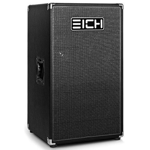 Pantalla bajo eléctrico Eich Amps 1210S-8