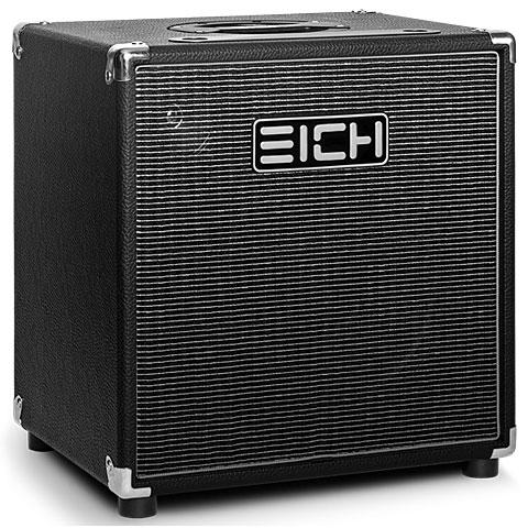 Pantalla bajo eléctrico Eich Amps 112XS-8