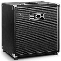 Eich Amps 112XS-8 « Box E-Bass