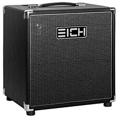 Eich Amps BC 112 « Bass Amp