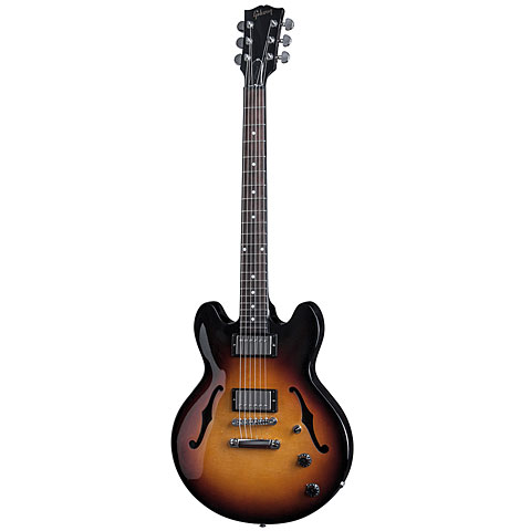 Gibson ES-339 Studio Ginger Burst 2016