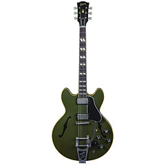 Gibson Semi-Hollow 1964 ES 345 Bigsby Momo Varitone OD « Electric Guitar