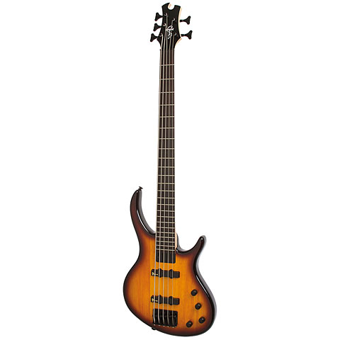 Epiphone Toby Deluxe V Bass VS