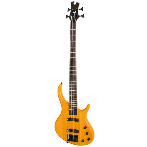 Epiphone Toby Deluxe IV Bass TAS « E-Bass