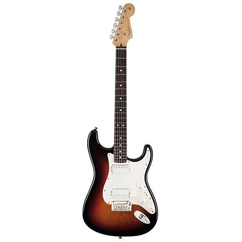 Fender American Standard Strat HH  RW 3TS