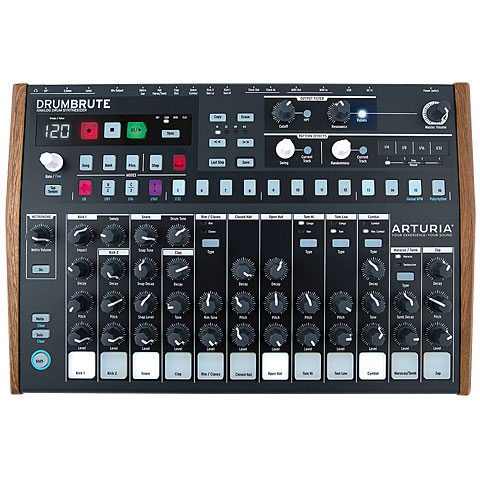 Synthesizer Arturia DrumBrute