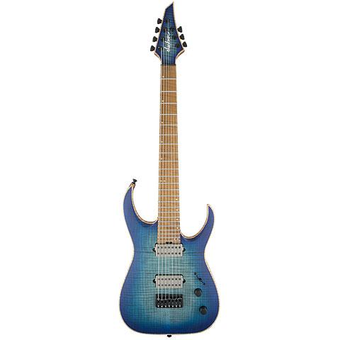 Jackson USA Signature Misha Mansoor Juggernaut HT7FM SLB « Guitare électrique