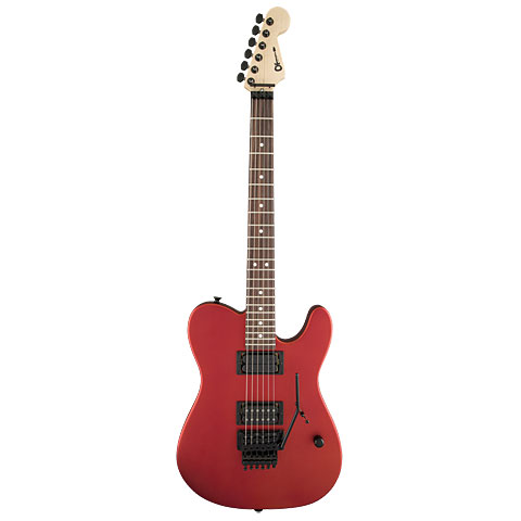 Charvel USA Select San Dimas Style 2 HH FR TRED « Electric Guitar