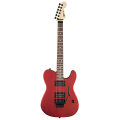 Charvel USA Select San Dimas Style 2 HH FR TRED « Electric Guitar