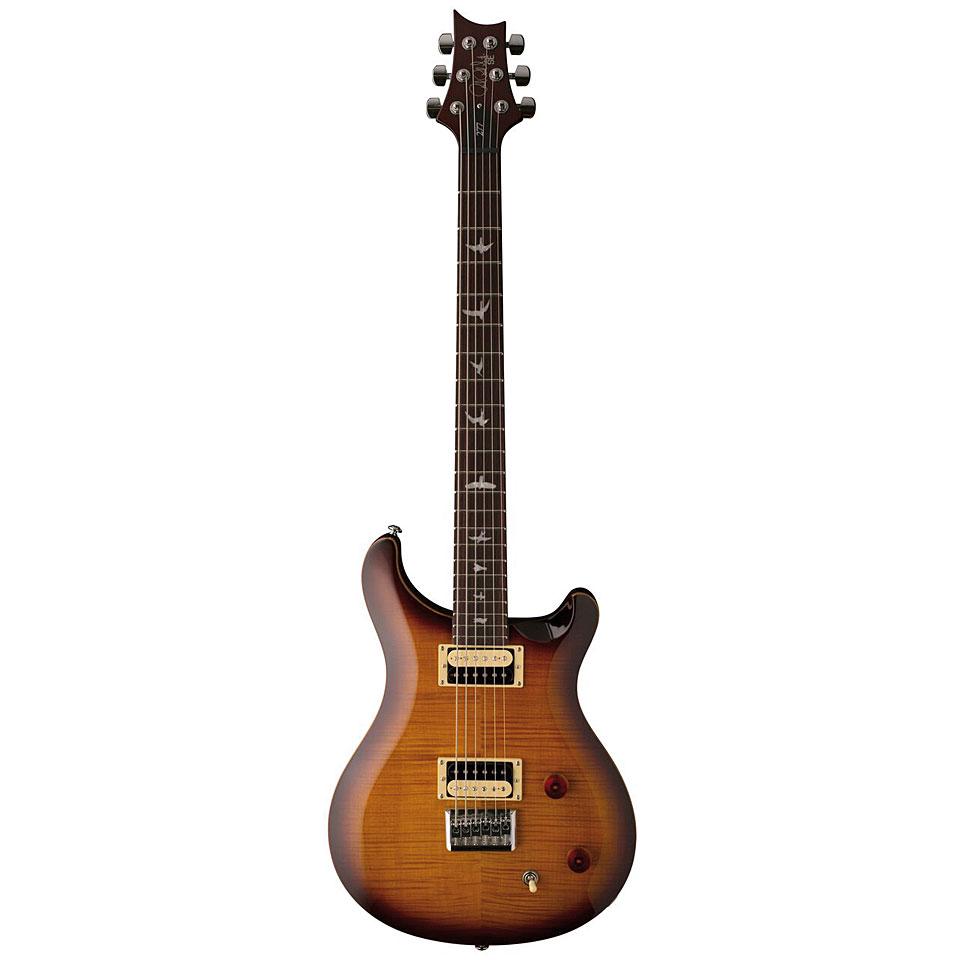 prs se 277 baritone humbucker ts 2017 electric guitar. Black Bedroom Furniture Sets. Home Design Ideas