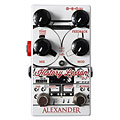 Guitar Effect Alexander History Lesson MK2