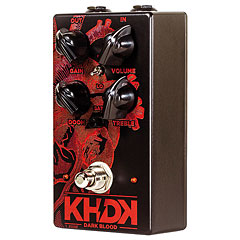 KHDK Dark Blood « Pedal guitarra eléctrica