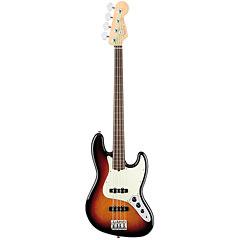 Fender American Pro Jazz Bass FL RW 3TS « E-Bass fretless