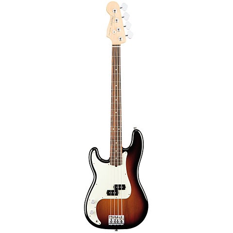 Fender American Pro P-Bass LH RW 3TS « Lefthanded Bass Guitar