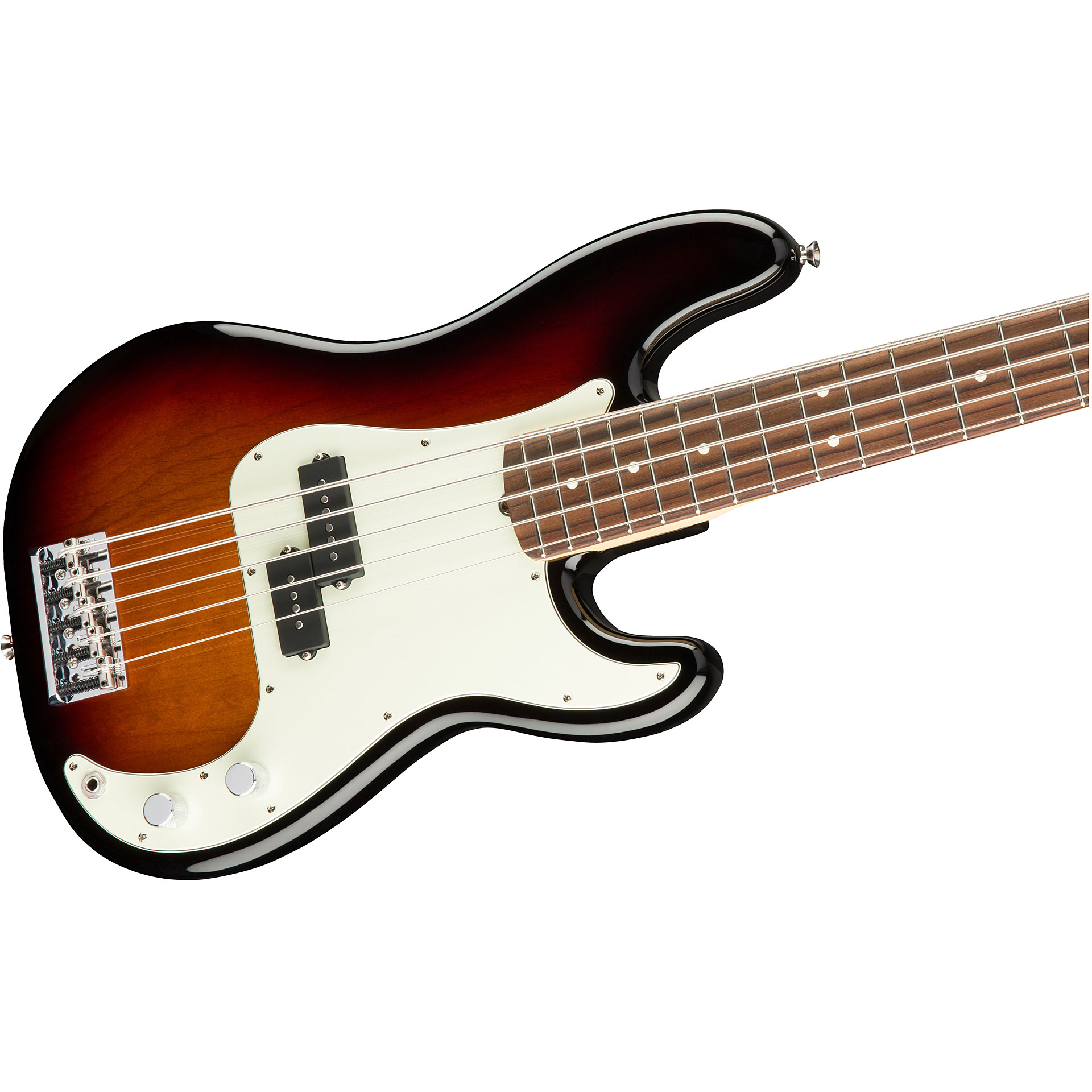fender american pro p bass v rw 3ts electric bass guitar. Black Bedroom Furniture Sets. Home Design Ideas