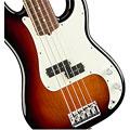 Bajo eléctrico Fender American Pro P-Bass V RW 3TS