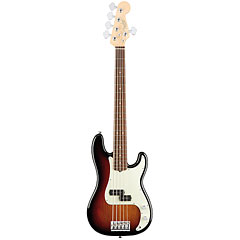 Fender American Pro P-Bass V RW 3TS  «  Electric Bass Guitar