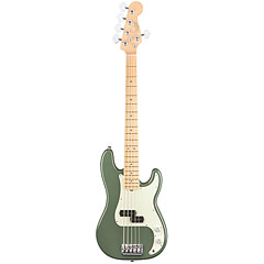 Fender American Pro P-Bass V MN ATO « Electric Bass Guitar
