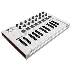 Arturia MiniLab MkII « MIDI Keyboard