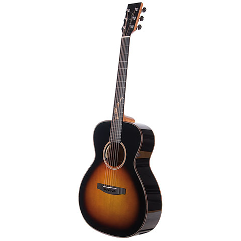 Westerngitarre Lakewood Custom M-30