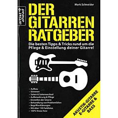 Artist Ahead Der Gitarren-Ratgeber « Ratgeber