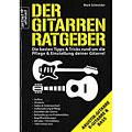 Libros guia Artist Ahead Der Gitarren-Ratgeber