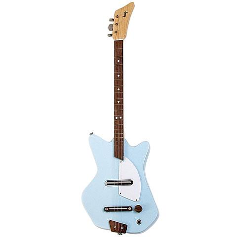 Loog II Electric Blue