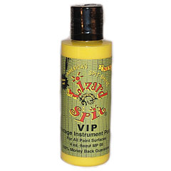 Lizard Spit V.I.P « Guitar/Bass Cleaning and Care