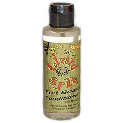 Lizard Spit Fretboard Conditioner « Guitar/Bass Cleaning and Care
