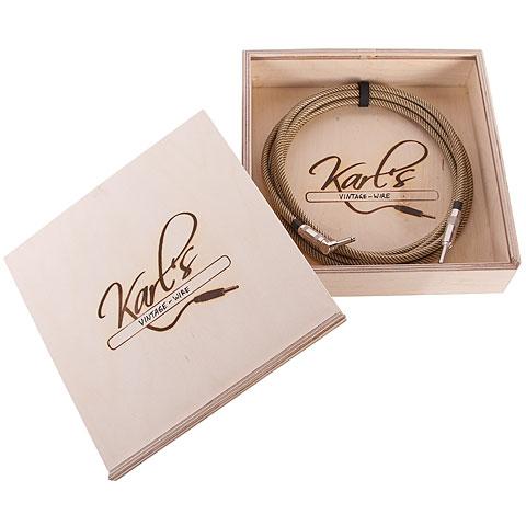 Karl's Vintage-Wire 3 m WK/K