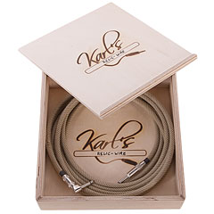 Karl's Relic-Wire 6m WK/K « Instrument Cable