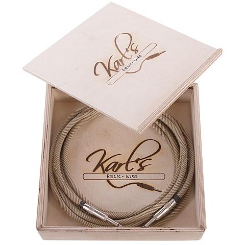 Karl's Relic-Wire 6m K/K