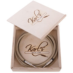 Karl's Relic-Wire 6m K/K « Instrument Cable