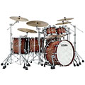 Set di batterie Tama Star 22'' Sierra Red Bosse Burst