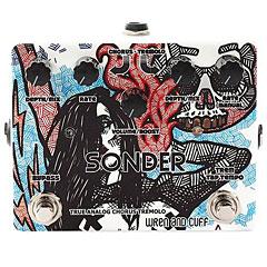 Wren and Cuff Sonder « Pedal guitarra eléctrica
