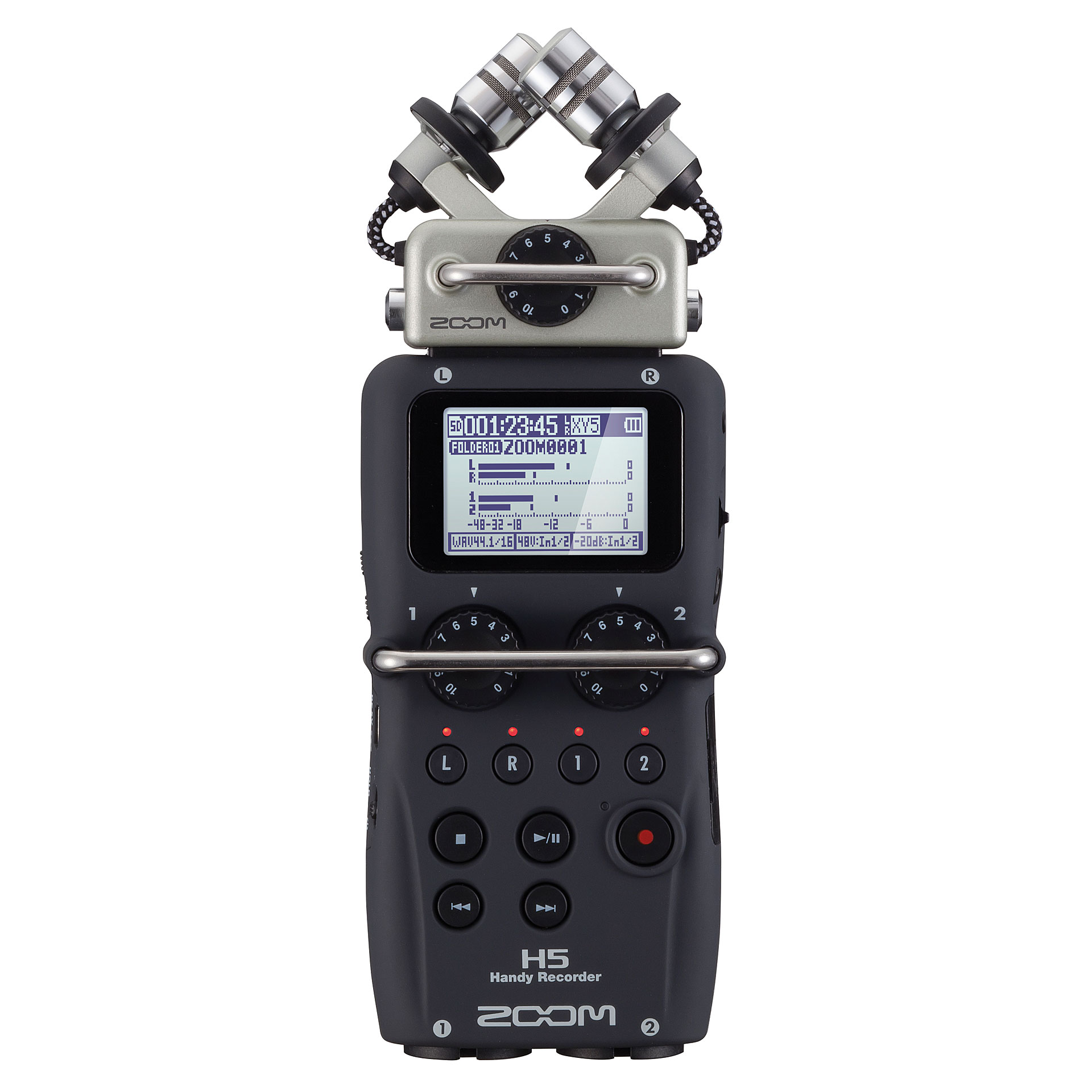 Zoom APH-5