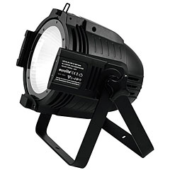 Eurolite LED ML-56 COB UV 80W Floor black « UV Wash