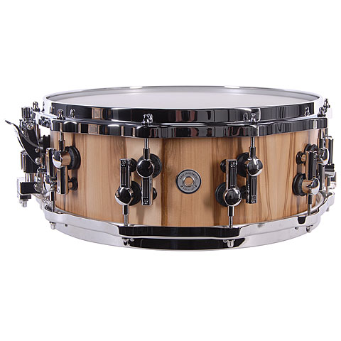 Sonor SQ2 14  x 5,5  American Walnut