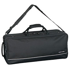 Gewa Lightweight Case for Alto Saxophone « Gigbag