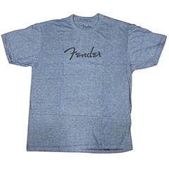 Fender Blue Heather S « T-Shirt