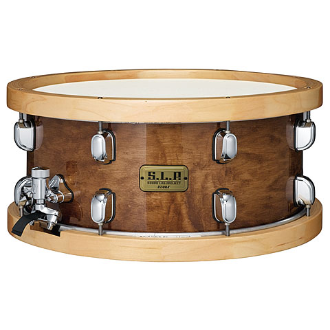 "Snare Drum Tama S.L.P. 14"" x 6,5"" Studio Maple Snare"