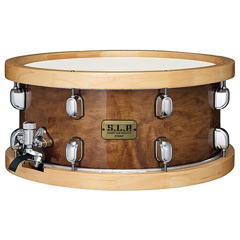 """Caisse claire Tama S.L.P. LMP1465F-SEN 14"""" x 6,5"""" Studio Maple Snare"""