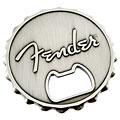 Geschenkartikel Fender Bottlecap Bottle Opener Magnet